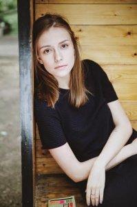 Фото актера Пелагея Невзорова