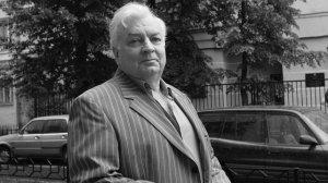 Умер актер театра и кино Михаил Державин фото