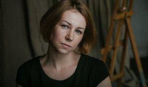 Ольга Дубровина