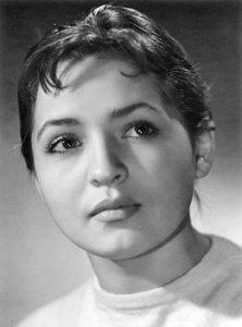 Людмила Карауш актеры фото биография