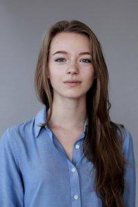 Фото актера Анна Сафронова