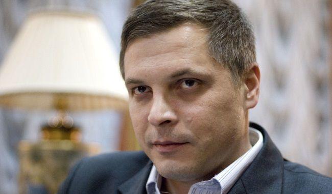 Актер Алексей Насонов задержан ФСБ