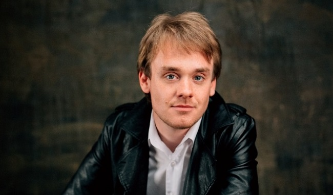 Фото актера Дмитрий Усов, биография и фильмография
