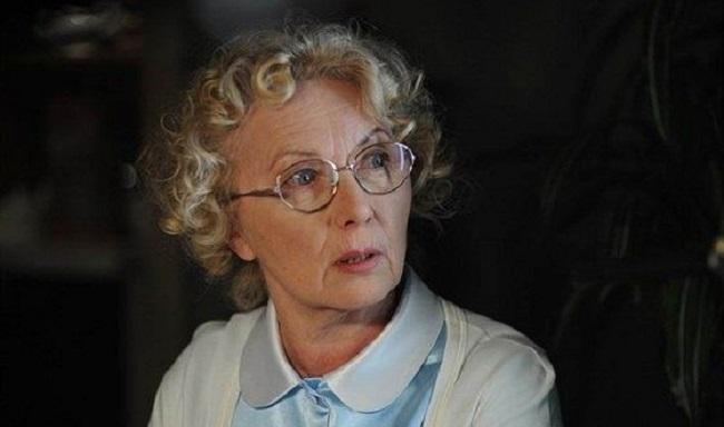 Фото актера Наталья Кислицына, биография и фильмография