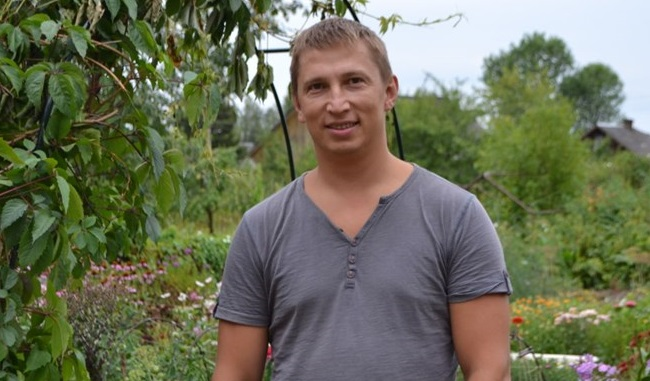Фото актера Петр Круговихин, биография и фильмография