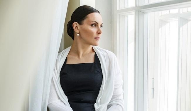 Наталья Асанкина