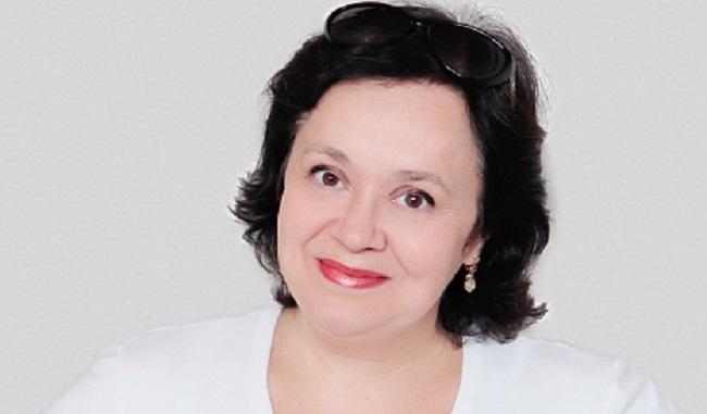 Фото актера Ирина Башкирёва, биография и фильмография