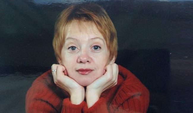 Фото актера Елена Крайняя, биография и фильмография