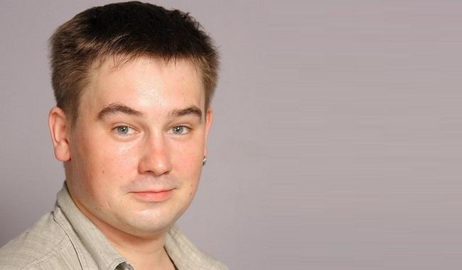 Фото актера Ник Тихонов, биография и фильмография