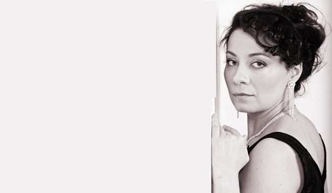 Фото актера Наталья Александрова, биография и фильмография