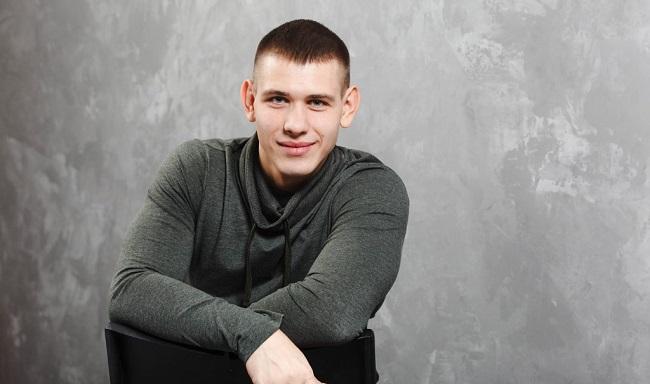Фото актера Александр Левин (2), биография и фильмография