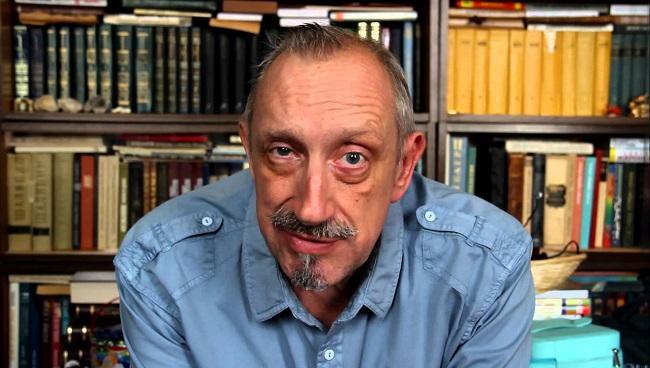 Фото актера Николай Аверюшкин, биография и фильмография