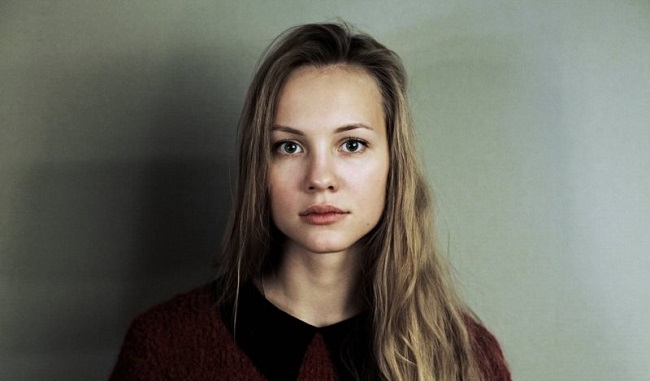 Мария Палей