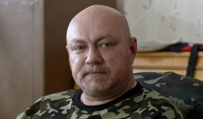 Александр Левчук