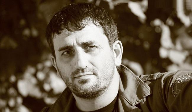 Фото актера Арслан Мурзабеков, биография и фильмография