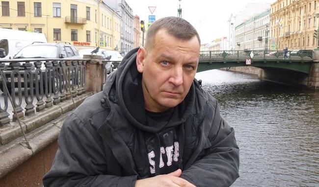 Роман Каюков