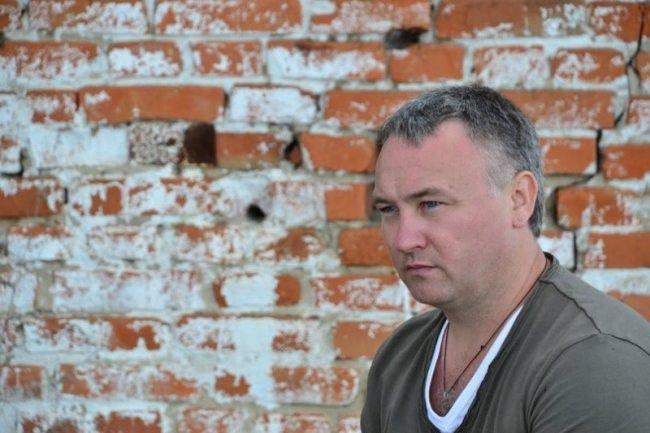 Фото актера Владимир Гончаров (2)