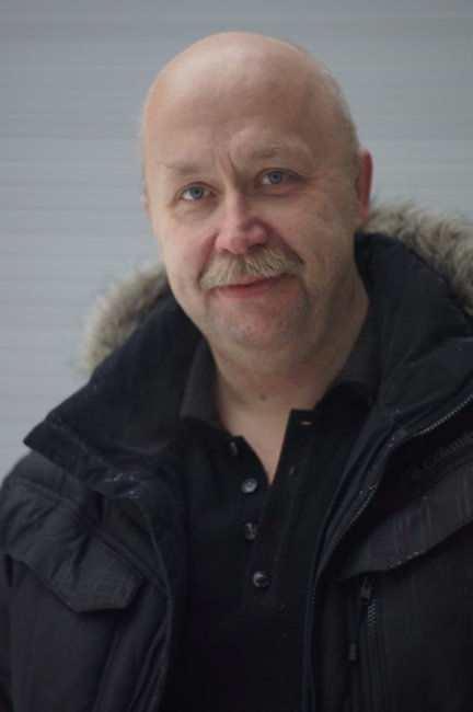 Актер Дмитрий Морозкин фото