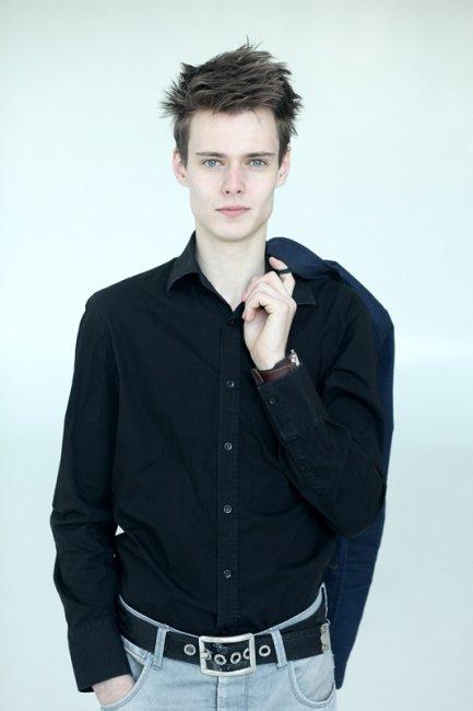 Актер Дмитрий Смирнов (4) фото