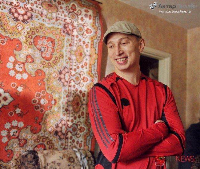 Актер Петр Круговихин фото