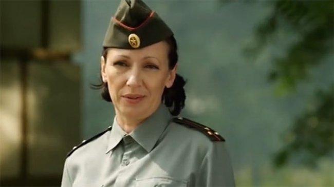 Фото актера Ирина Сидорова (2)