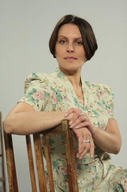 Актер Наталья Асанкина фото