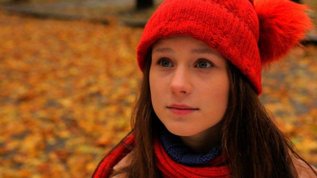 Актер Анастасия Седлецкая фото