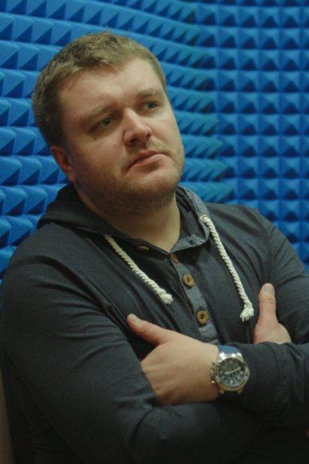 Фото актера Андрей Курносов