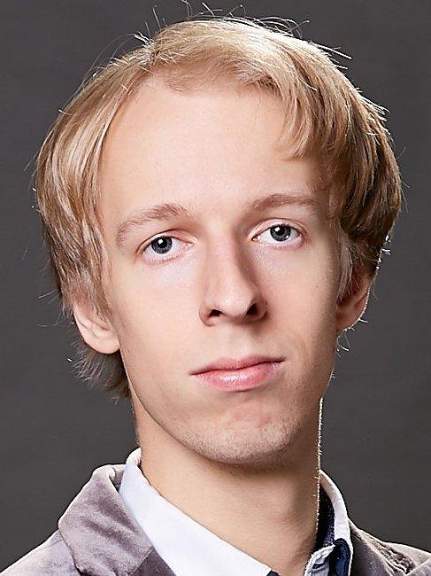 Актер Ян Решетников фото