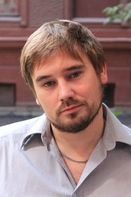 Фото актера Ник Тихонов