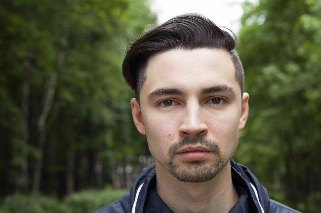 Фото актера Александр Титаренко