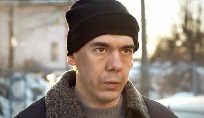 Актер Денис Козинец фото