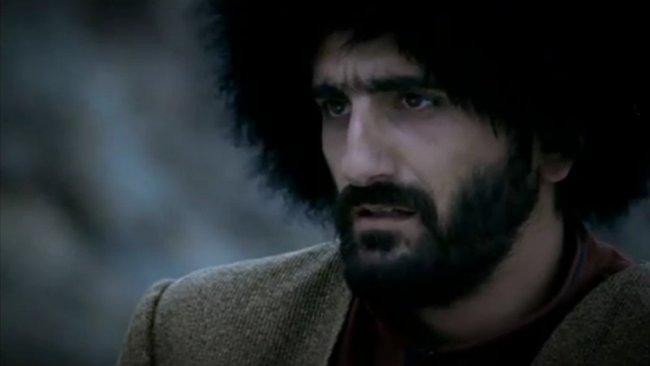 Арслан Мурзабеков актеры фото биография