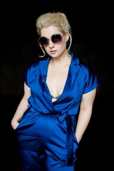 Александра Макарская актеры фото биография