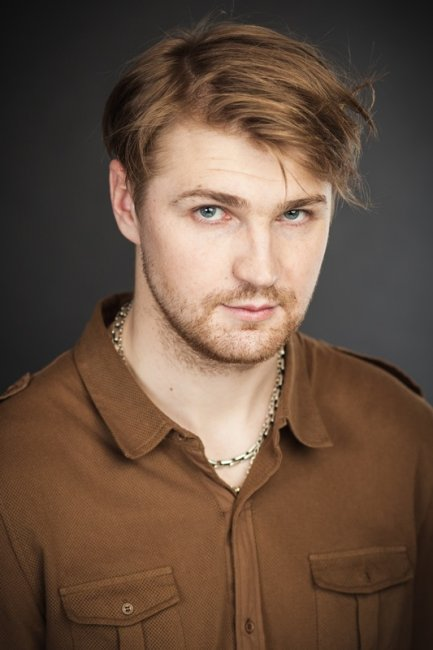 Фото актера Егор Харламов