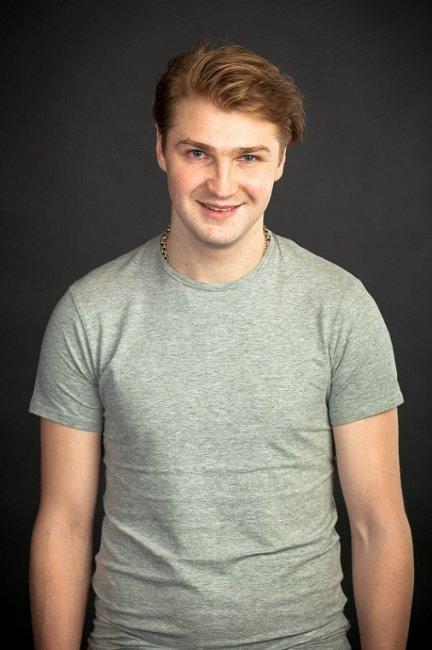 Егор Харламов фото