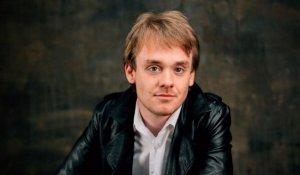 Актер Дмитрий Усов фото