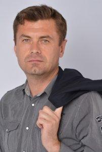 Фото актера Андрей Брагуца