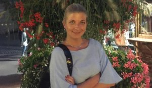 Виктория Бурчиц