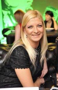 Актер Виктория Бурчиц фото