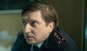 Дмитрий Севрюков
