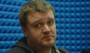 Актер Андрей Курносов фото