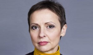 Ирина Горкунова
