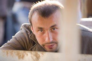Алексей Злобин актеры фото биография