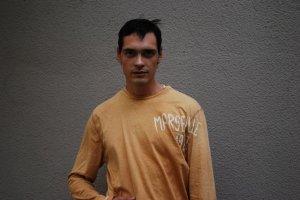 Актер Евгений Гусев фото