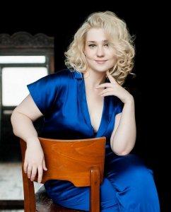 Актер Александра Макарская фото