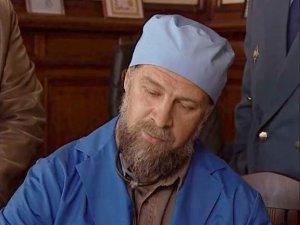 Актер Леонид Королёв фото