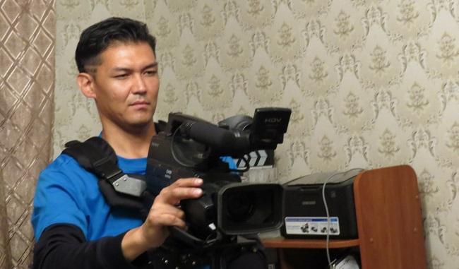 Фото актера Турар Мураталиев, биография и фильмография