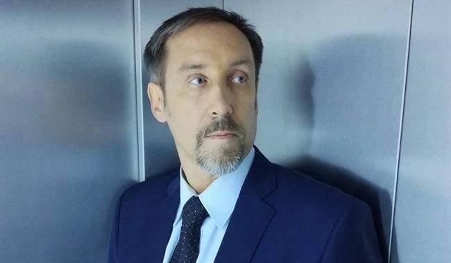 Валерий Лукьянов