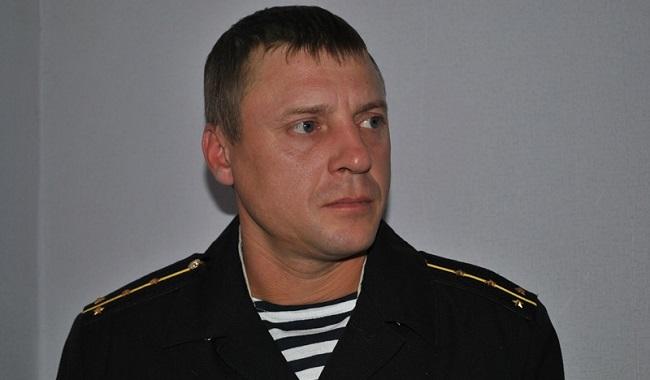 Фото актера Кирилл Крошман-Климов, биография и фильмография